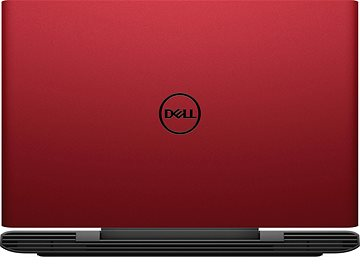 Dell Inspiron 15 G5 (5587) Red - Gaming Laptop | Alza co uk