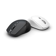 Eternico Wireless 2.4 GHz Mouse MS200, Black - Mouse