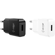 AlzaPower Smart Charger 2.1A white - AC Adapter