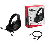 HyperX Cloud Stinger Core for PC - Gaming Headset