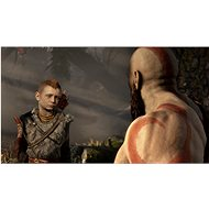 God Of War - PS4 - Console Game