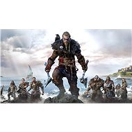 Assassin's Creed Valhalla - PS5 - Console Game