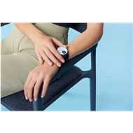 Withings Scanwatch 38mm - White - Smartwatch