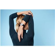 Withings Scanwatch 42mm - White - Smartwatch
