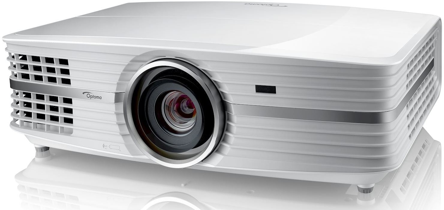4K projector, HDR