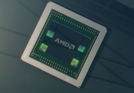 AMD High Bandwidth Memory processors