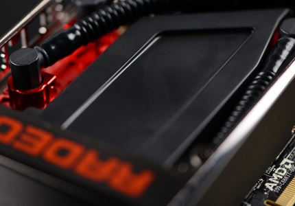 AMD Radeon R7 Multimedia Graphics Card