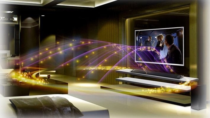 How to choose a home cinema