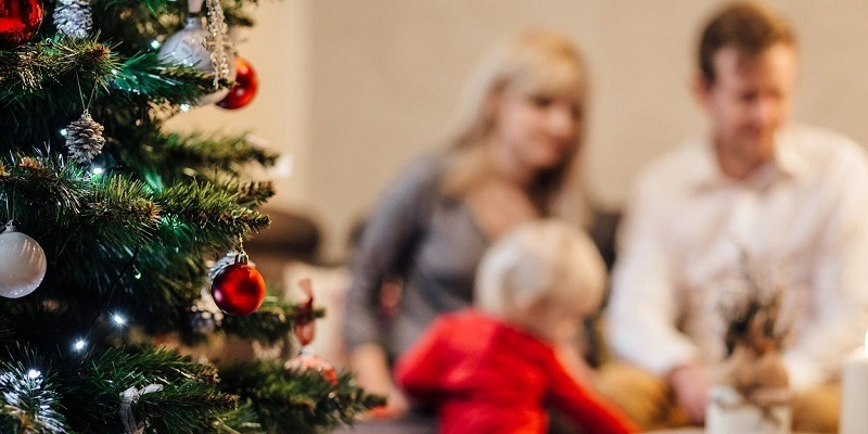 How to choose a present for the family