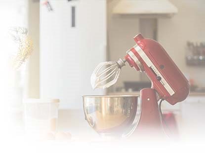 How to choose a stand mixer