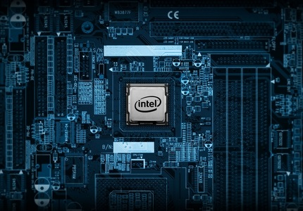 Intel-based motherboard