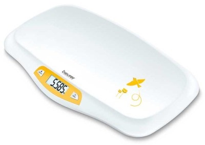 Infant scale