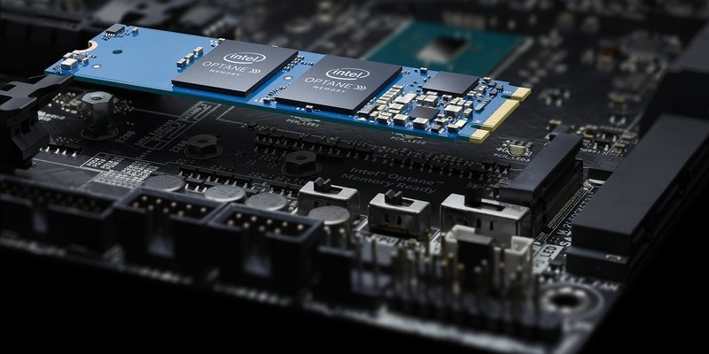 Intel Optane Memory: Detailed Test