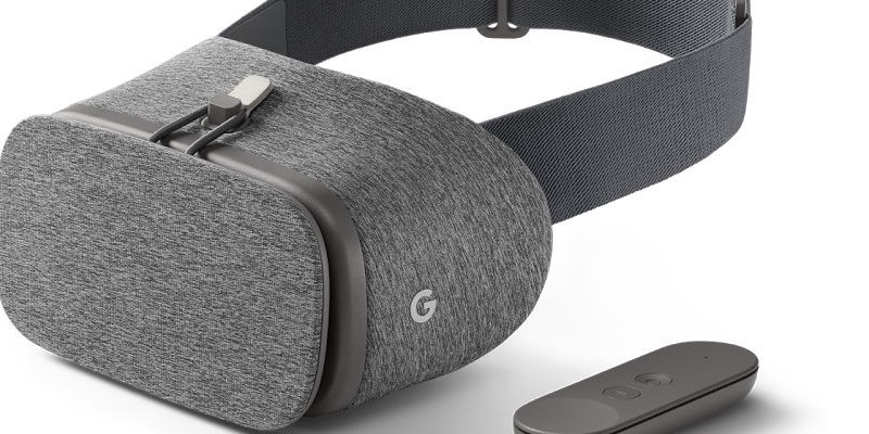 Finally a Good VR Headset for Mobiles?
