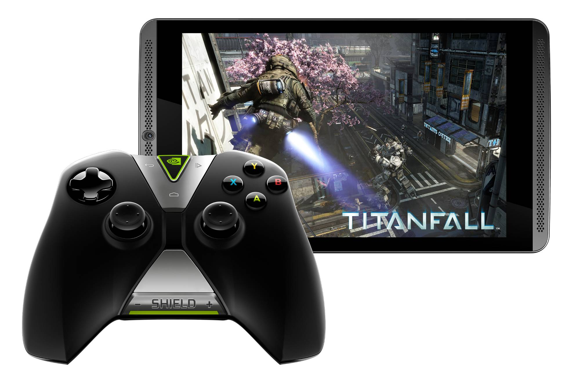 NVIDIA SHIELD Tablet WiFi Windows 7