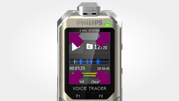 Philips DVT8000 silver