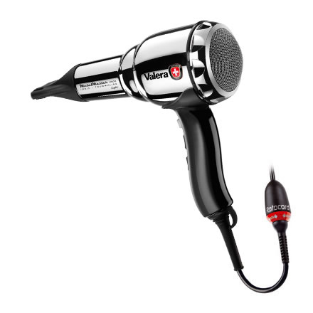 valera hair dryer swiss turbo