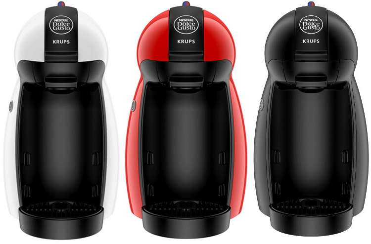 dolce gusto mixture