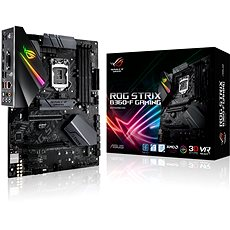 ASUS ROG STRIX B360-F GAMING - Motherboard