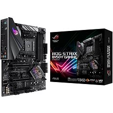 ASUS ROG STRIX B450-F GAMING - Motherboard