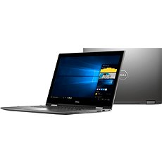 Dell Inspiron 15z (5578) Touch Grey - Tablet PC