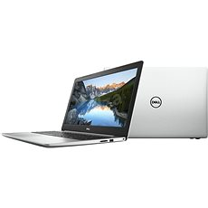 Dell Inspiron 15 (5570) Silver - Laptop