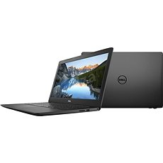Dell Inspiron 15 (5000) black - Laptop