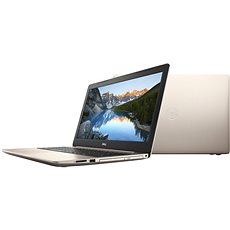 Dell Inspiron 15 (5570) Gold - Laptop