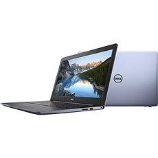 Dell Inspiron 15 (5570) blue - Laptop