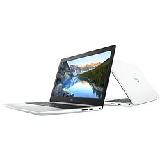 Dell Inspiron 15 G3 (3579) White - Gaming Laptop