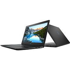 Dell Inspiron 15 G3 (3579) Black - Gaming Laptop