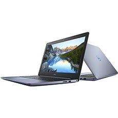 Dell Inspiron 15 G3 (3579) blue - Gaming Laptop