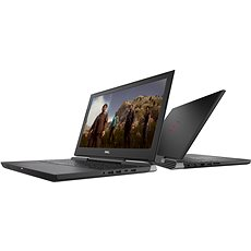 Dell G5 15 Gaming (5587) Black - Gaming Laptop