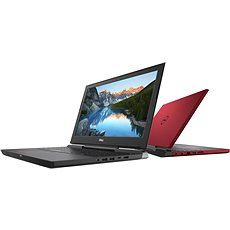 Dell G5 15 Gaming (5587) Red - Gaming Laptop