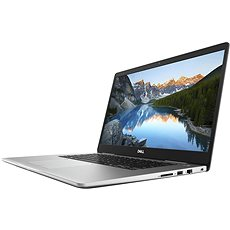 Dell Inspiron 15 (7570) Touch Silver - Laptop