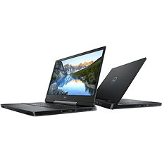 Dell G7 15 Gaming Black - Gaming Laptop