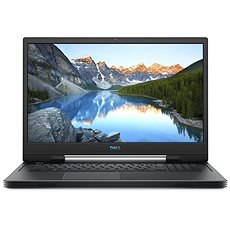 Dell G7 17 (7790) Gaming Black - Gaming Laptop
