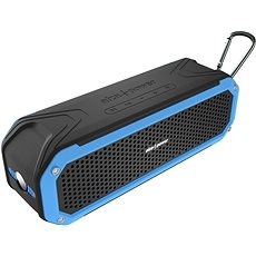 AlzaPower RAGE R2 blue - Bluetooth speaker