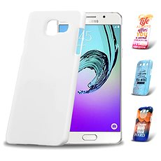 Skinzone customised design Snap for Samsung Galaxy A5 2016 - Protective case in MyStyle