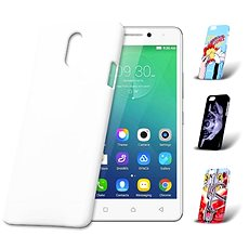 Skinzone customised design Snap for Lenovo Vibe P1m - Protective case in MyStyle