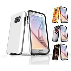 Skinzone Tough for Samsung Galaxy S7 - Protective case in MyStyle