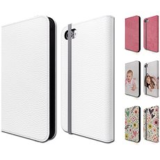 Skinzone Own style Folio for iPhone 6 Plus and iPhone 6S Plus - Protective case in MyStyle