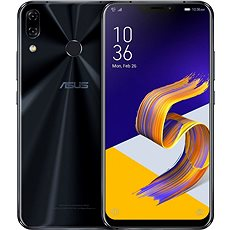 ASUS Zenfone 5z ZS620KL Blue - Mobile Phone