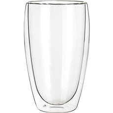 BANQUET Glass double-skinned DOBLO 500ml - Glass Set