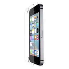 Belkin Tempered Glass for iPhone 5/ 5S / SE - Glass protector