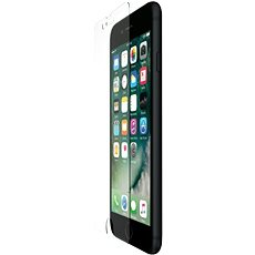 Belkin Tempered Glass for iPhone 7 Plus and iPhone 8 Plus - Glass protector