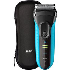 BRAUN Series 3 3045s (Wet & Dry) - Foil shaver