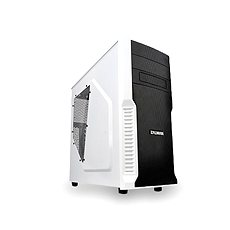 Zalman Z3 Plus white - PC Case