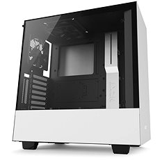 NZXT H500i White - PC Case