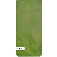 Fractal Design Coloured Mesh Front Panel for Meshify C Green - Accessories